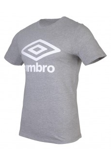 Camiseta Umbro Cuello Caja Gr 65352U-GR | scorer.es