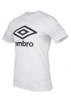 Camiseta Umbro Cuello Caja Bc 65352U-13V | scorer.es