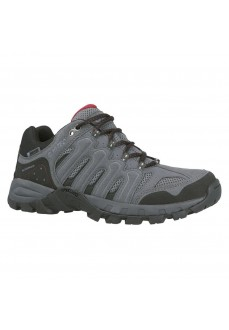 Hi-tec Trainers Gregal Low Dark Grey | Trekking shoes | scorer.es