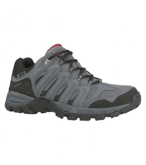 Hi-tec Trainers Gregal Low Dark Grey | Trekking shoes | scorer.es