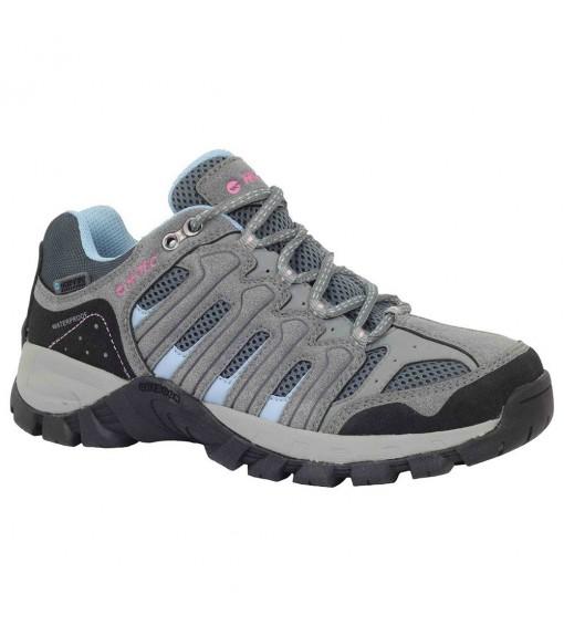 Hi-tec Trainers Gregal Low Wp Women | Trekking shoes | scorer.es