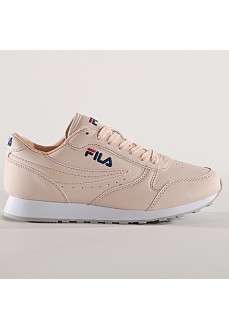 Zapatillas Fila D1&2 Orbit Low Rosa | scorer.es