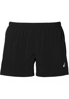 Asics Silver Shorts 4In Black 2012A030-001 | Shorts | scorer.es
