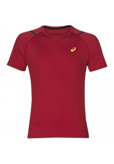 Camiseta Asics Icon SS Top | scorer.es