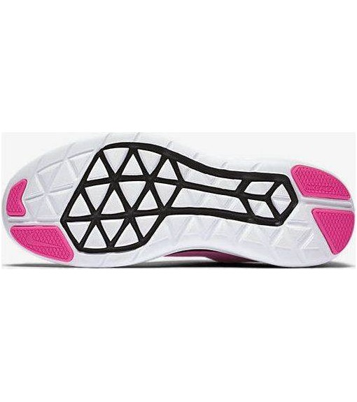 Zapatillas Nike Flex 2016 Rosa/Blanco | scorer.es