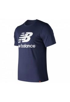 Camiseta de New Balance Esse St Logo T MT91546 PGM | scorer.es