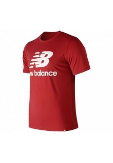 Camiseta de New Balance Esse St Logo T MT91546 REP | scorer.es