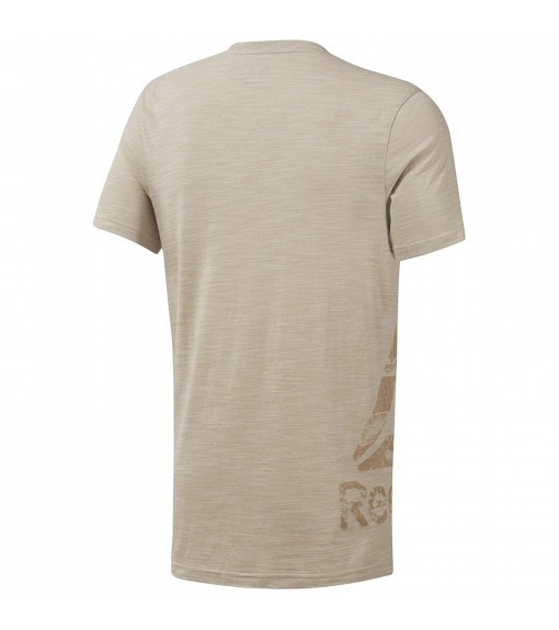 Reebok T-Shirt Training Essentials Marb | Short Sleeve | scorer.es