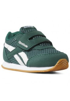 Zapatilla Reebok Royal Cljog Green | scorer.es