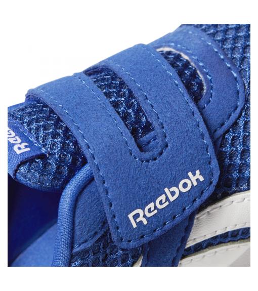 Reebok Trainers Royal Cljog Collegiate | No laces | scorer.es