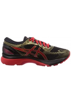 Zapatilla Asics Gel Nimbus 21 Black
