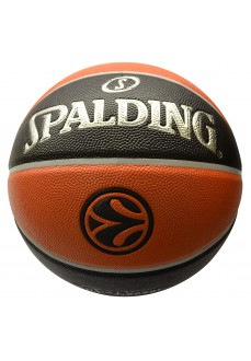 Balón Spalding Euroleague Tf 500 In/Out | scorer.es