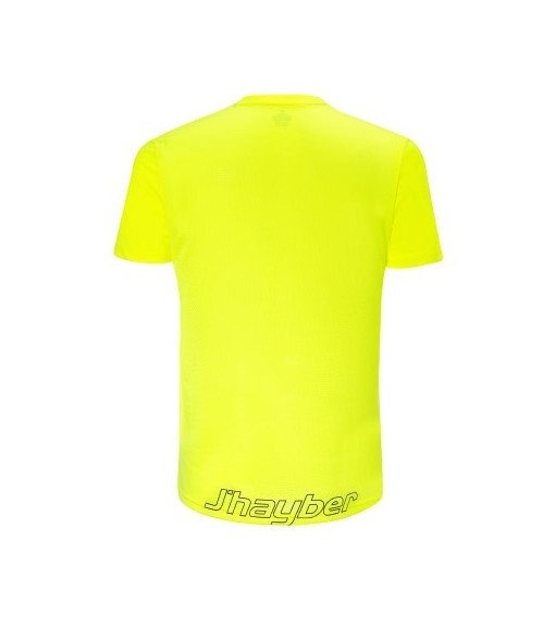 J'Hayber Men's T-Shirt Yellow DA3212-600   Men's T-Shirts   scorer.es