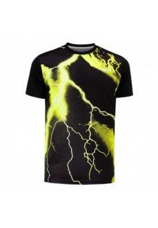 Camiseta J´Hayber Black | scorer.es