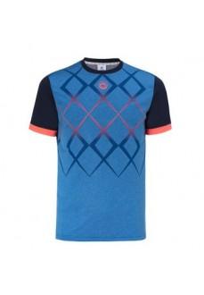 Camiseta J´Hayber Azul