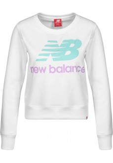 Sudadera New Balance Essentials Crew