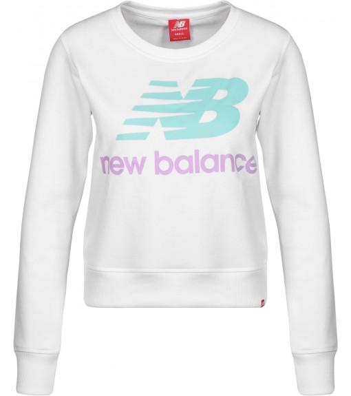 New Balance Sweatshirt Essentials Crew | Sweatshirt/Jacket | scorer.es