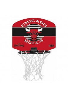 Mini Canasta Spalding Nba Miniboar Chicago Bulls