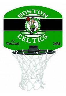 Mini Canasta Spalding Nba Miniboar Celtics | scorer.es