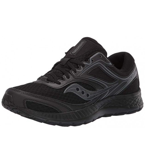 Saucony Trainers Cohesion 12 Black/Blac | Running shoes | scorer.es