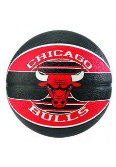 Balón Spalding Chicago Bulls Multicolor 83-503Z