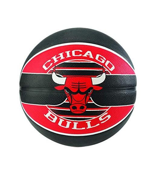 Balón Spalding Chicago Bulls Multicolor 83-503Z | scorer.es