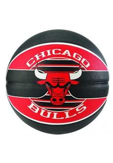 Balón Spalding Chicago Bulls | scorer.es