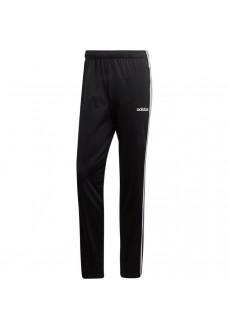 Pantalón Largo Hombre Adidas Essentials 3-Strip Negro DQ3090