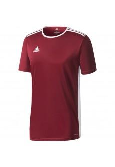 Adidas T-Shirt Entrada 18 Jsy