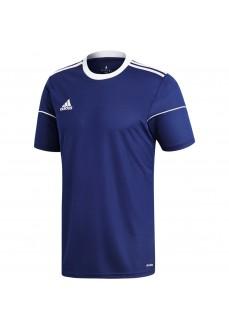 Camiseta Adidas Squad 17 Jsy Ss