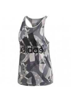 Camiseta Adidas W Sid Tank Aop