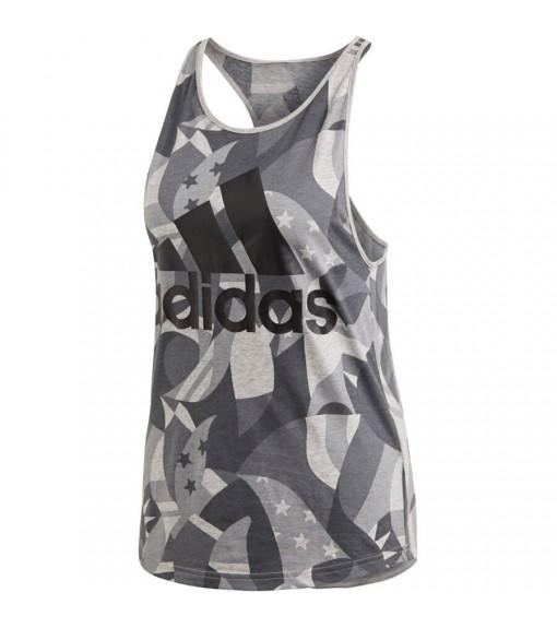 Adidas T-Shirt W Sid Tank Top | Short sleeve T-shirts | scorer.es