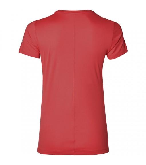 Camiseta Asics Silver SS Top Graphic | scorer.es