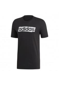 Camiesta Adidas Essential Linear Brush