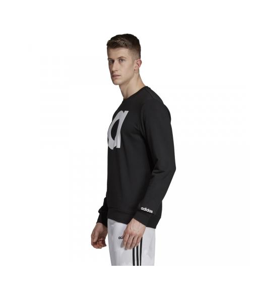 Adidas Sweatshirt Essentials Brand   Sweatshirt/Jacket   scorer.es