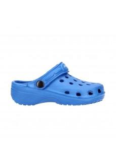J`Hayber Flat Shoes Bileno Blue