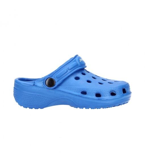 J`Hayber Flat Shoes Bileno Blue | Kid's Sandals | scorer.es