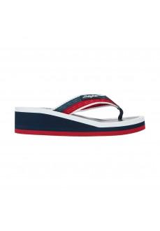 J`Hayber Flip-Flops Belina Navy Blue | Sandals/slippers | scorer.es