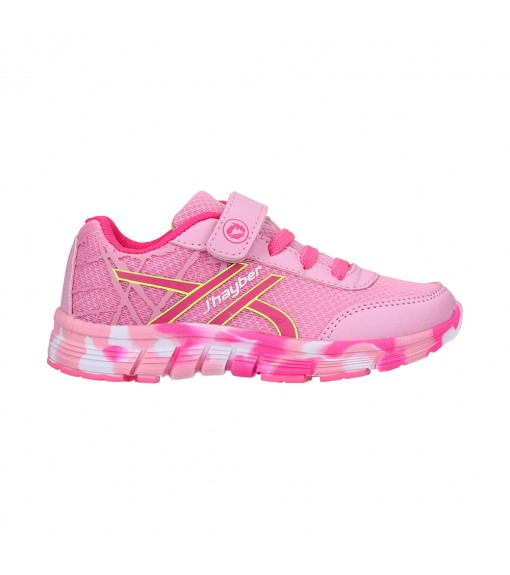 Jhayber Trainers Roneto Pink | Low shoes | scorer.es