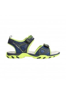 J'Hayber Trainers Oitina Navy Blue