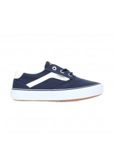 Zapatilla J´Hayber Chilesa Navy