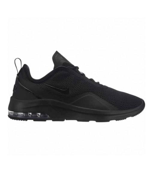 Nike Men's Trainers Air Max Motion 2 Black AO0266-004 | Low shoes | scorer.es