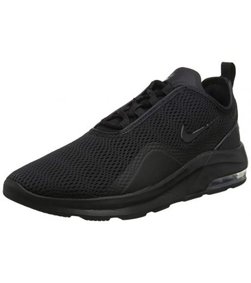 nike negra zapatillas