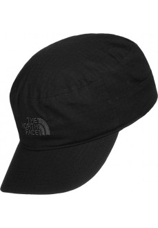 Gorra The North Face Logo Military Hat