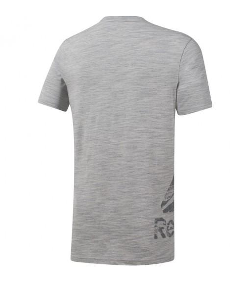 Reebok T-Shirt Te Marble Group Tee | Short Sleeve | scorer.es