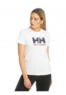 Camiseta Helly Hansen Logo T-Shirt | scorer.es