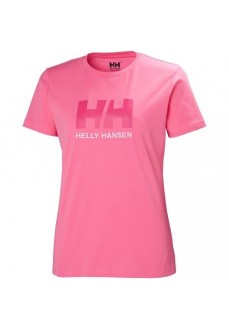 Camiseta Helly Hansen Logo T-Shirt 34112-104