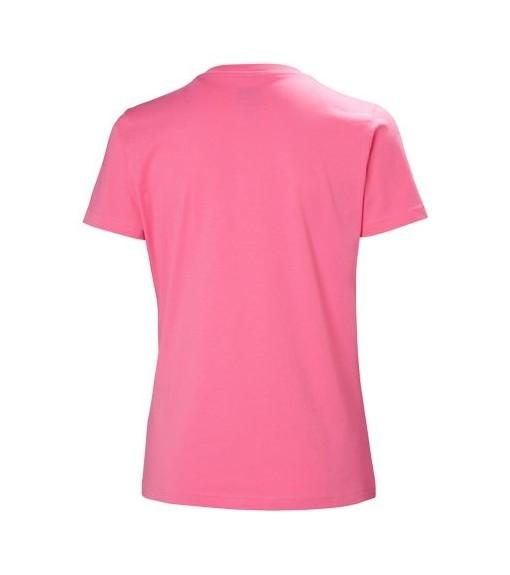 Camiseta Helly Hansen Logo T-Shirt 34112-104   scorer.es
