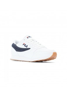 Zapatillas Fila D1&2 Orbit Low White Dress Blue | scorer.es