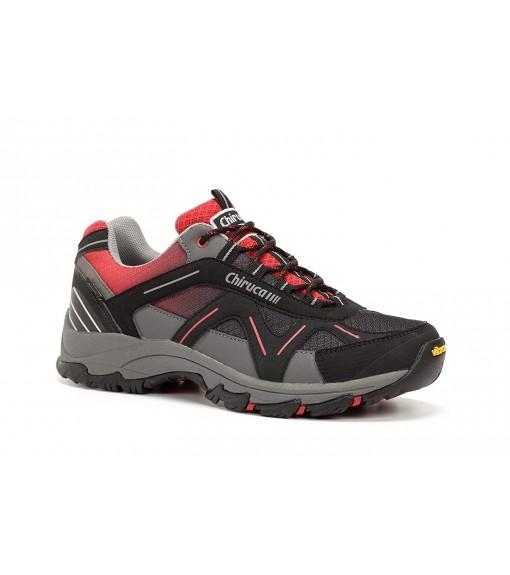Chiruca Men's Trainers Sumatra 19 Gore-Tex 4496419   Trekking shoes   scorer.es